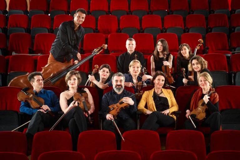Concert – Ensemble DoDéka